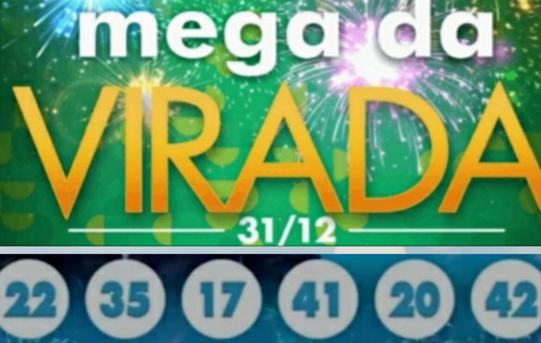 Ganhador da Mega da Virada tem poucos dias para não perder prêmio de R$ 162 milhões
