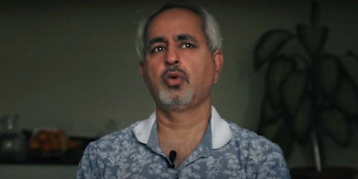 Cristão clama a Deus e tem sentença de morte anulada no Irã