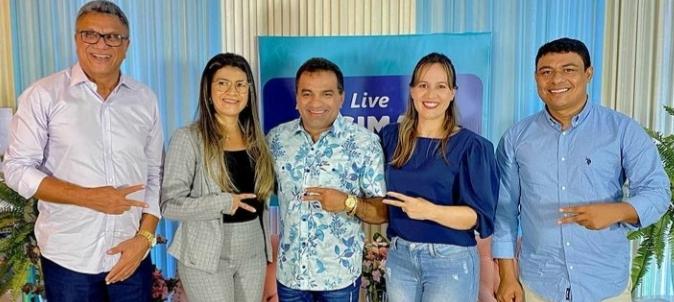 PL em ritmo de crescimento no Estado do Maranhão
